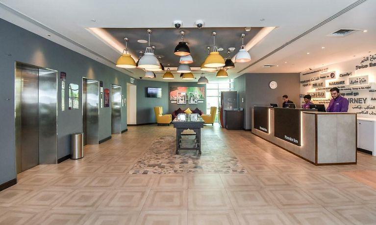 Premier Inn Silicon Oasis Dubai